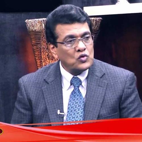 Dr. Wakar criticizes Rohingya activists