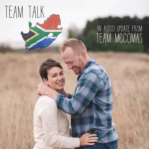 Team Talk Episode 9 – Scattered with Steve