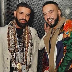 French Montana - No Stylist (Instrumental) Ft. Drake