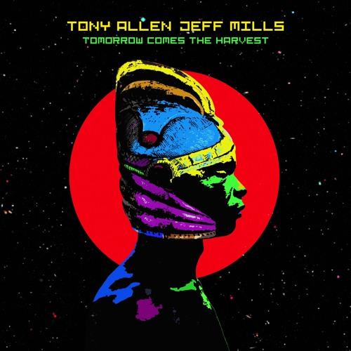 11 - Tony Allen & Jeff Mills - A2 - Altitudes (Bonus LP)