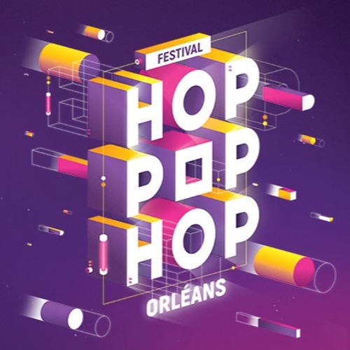 Les radios Campus Festival Hop Pop Hop 2018 | lives, showcases, interviews