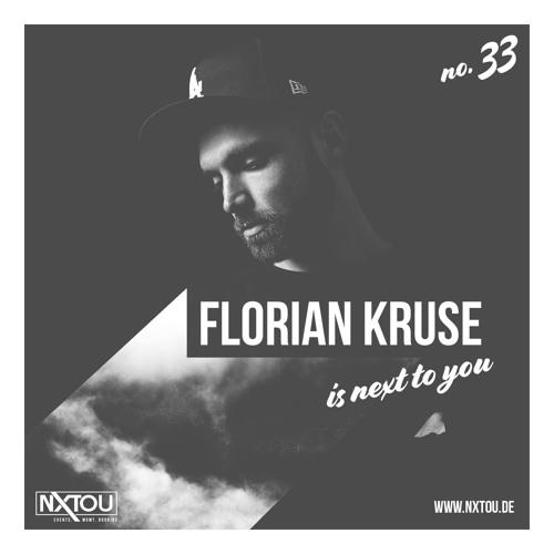 NXTOU Podcast #33 - Florian Kruse