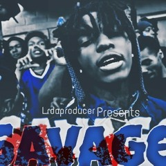 Savages(Prod by Lrdaproducer)