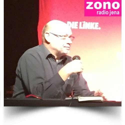 """""""Unterwegs in Jena"""": Vortrag von Frank Kuschel zur Abschaffung der Straßenbeiträge in Thüringen (1)"""