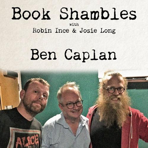 Book Shambles - Ben Caplan
