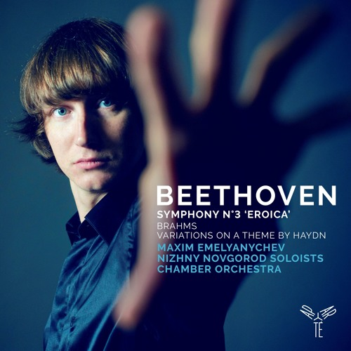 Beethoven: Symphony No.3 'Eroica' - II. Marcia Funebre | Maxim Emelyanychev