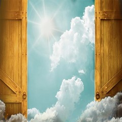 من الآن نرى السموات مفتوحة - عماد عادل