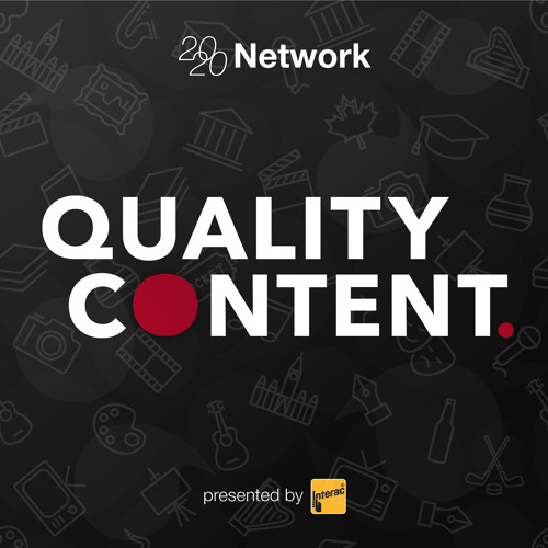 Quality Content #10: The Millennial Challenge, with Caro Loutfi and Jeremy Heimans