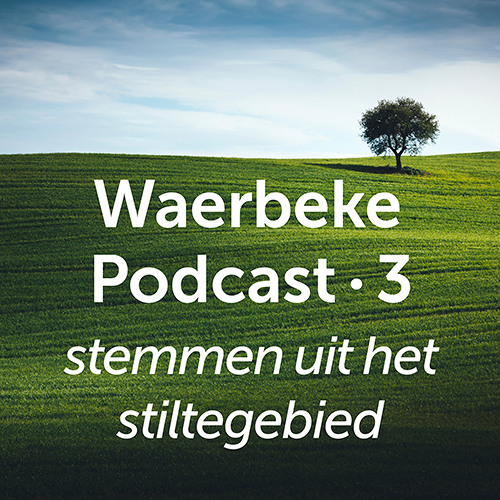 WP3 • Anneleen De Bonte • Burn-out als signaal