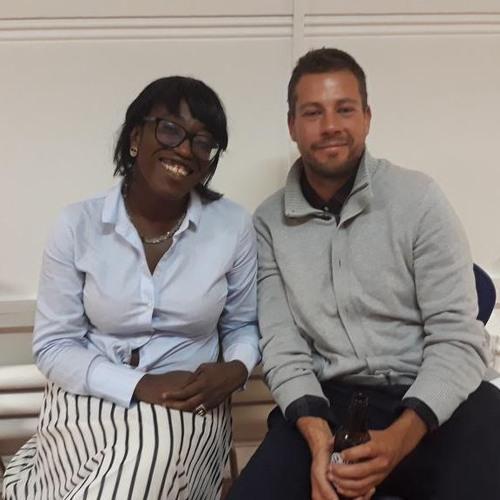 News Club with Matt Kennard and Samantha Asumadu