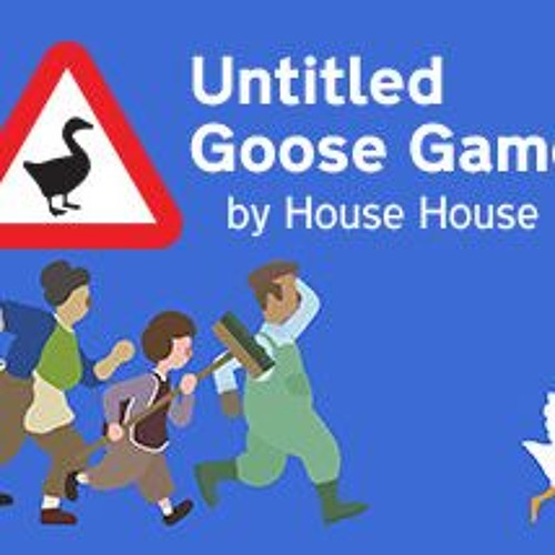 An interview with House House  / Untitled Goose Game