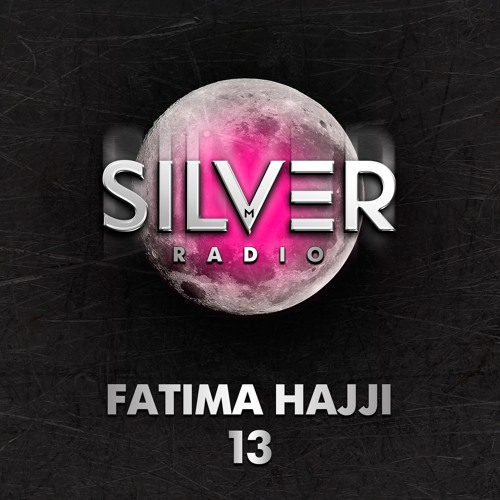 [SMRADIO13] Fatima Hajji.
