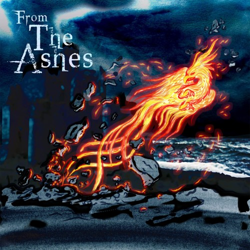 From The Ashes | An Ashes of Creation Podcast