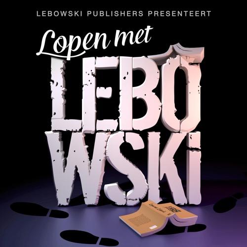 Jonathan Griffioen - Lopen met Lebowski #8 (i.s.m. ondercast & De Poëziepodcast)