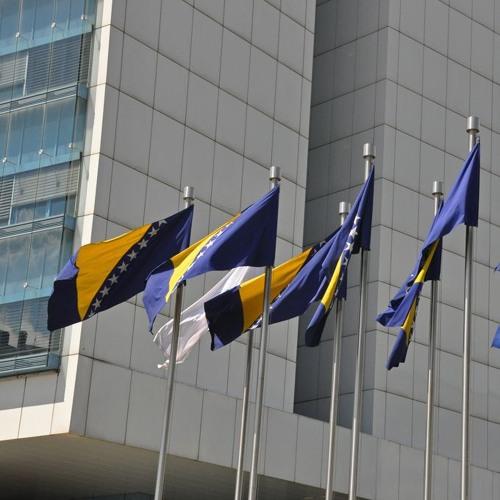 05: Sag mal ... ein Gespräch über die Wahl in Bosnien und Herzegowina mit den Landsleuten