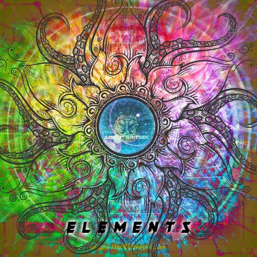 Agent Kritsek - Elements