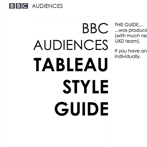 EP146 - Style Guides from the BBC