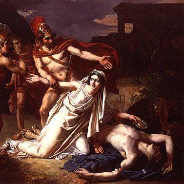 15. Pravidelná dávka - Antigona a filozofia práva