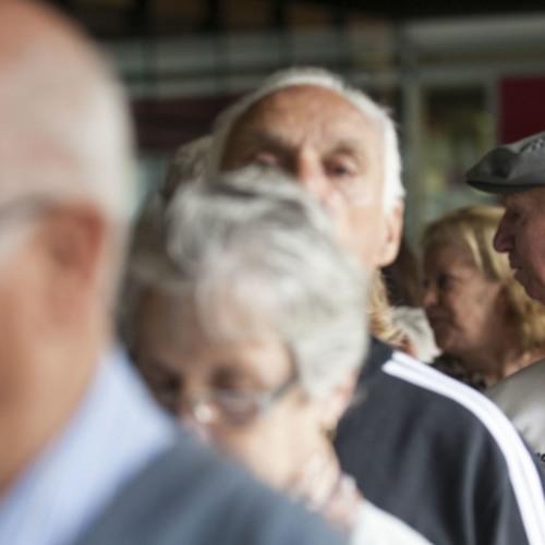 No regime de capitalização, cada trabalhador contribui para sua própria aposentadoria