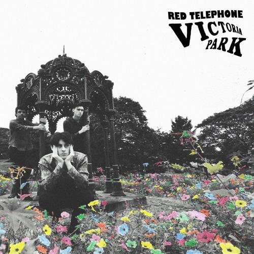 Red Telephone - Victoria Park