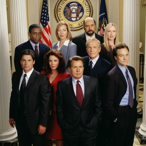 Episode 51: How 'The West Wing' Poisoned the Liberal Mind