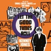 Let the Good Times Roll by Kenney Jones, audiobook excerpt