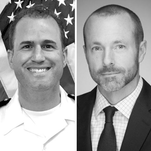 Ambitious single electronic health record with DoD's Alexander Holston and VMware's Rob Sherry