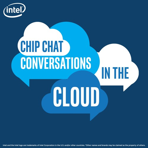 Unifying HPC and Visualization with Atipa - Conversations in the Cloud Episode 154