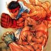 Tomboy [Huge Side] (Street Fighter III - New Generation Original Arrange Album)