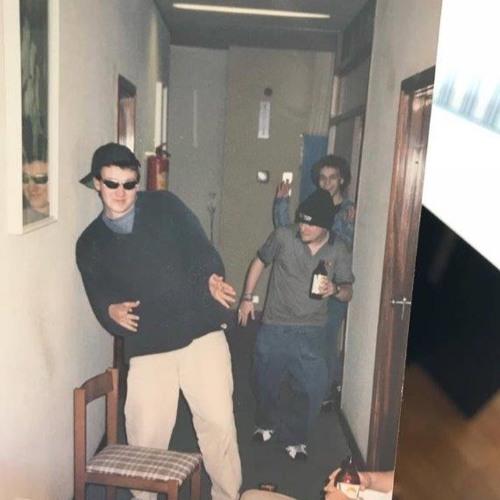 90's Hip Hop Special - Picture me rollin'