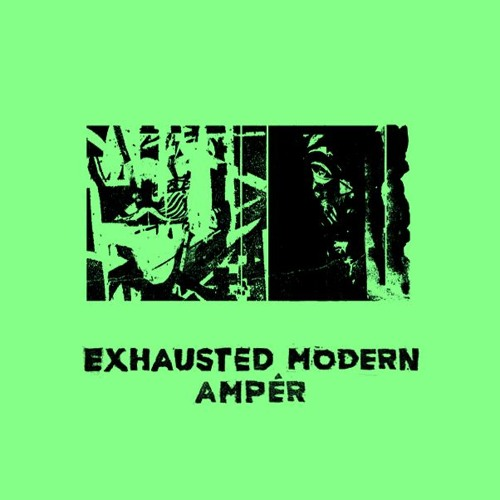 Exhausted Modern - 2½ Minutes to Midnight