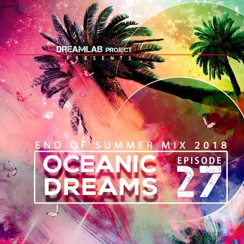 Oceanic Dreams 27 [Preview]