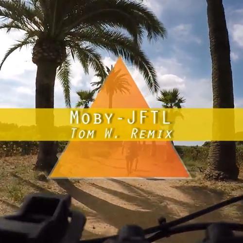 Moby - JFTL ( Tom W Remix)