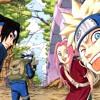 Naruto Ending Edition