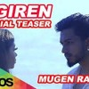 Mugen Rao Pogiren Cover By Craz