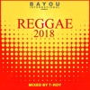 Download 2018 REGGAE MIX by T-Roy @ Bayou International (New Orleans) Mp3