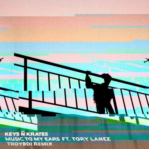 Keys N Krates - Cura - The Remixes