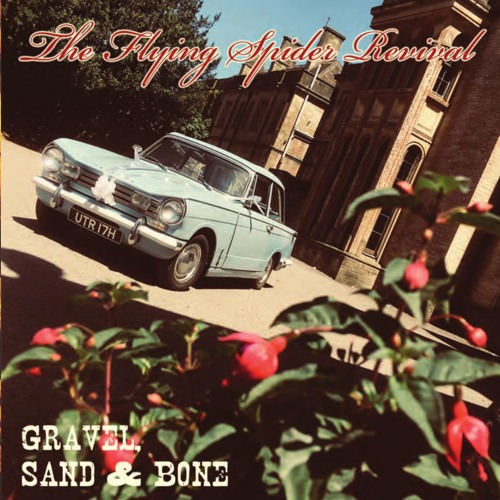 Gravel, Sand & Bone
