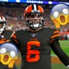 THE BROWNS WIN - Sleppy Sports Podcast ep. 7
