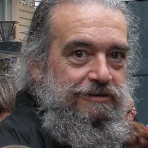 "Luis Fernández, presidente de Asturias Laica en ""Café Para Dos"", RTPA"