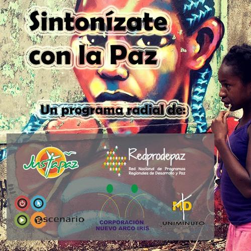 PGM 30 Sintonizate Con La Paz  26 - 09 - 2018