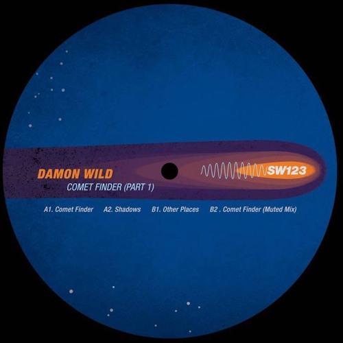 SW123 - Damon Wild - Comet Finder EP (Part 1)