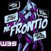 Justin Quiles - Me Frontió - Dimelo Flow, Alex Rose, Gigolo Y La Exce( W3S REMIX) DESCARGA EN COMPRA Portada del disco