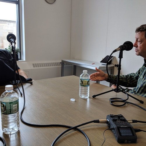 a16z Podcast: Technological Trends, Capital, and Internet 'Disruption'