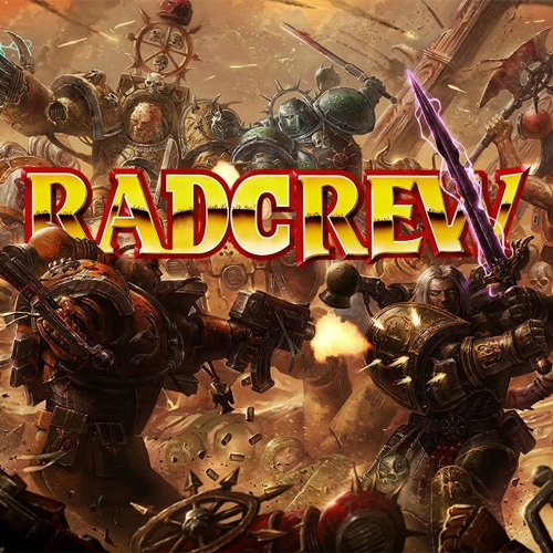 Rad Crew S16E15: Farvel Telltale, Space Marine og Dragon Quest XI