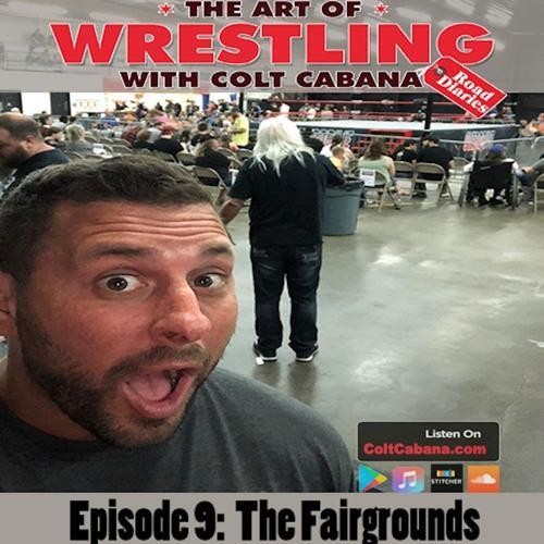 9. The Fairgrounds