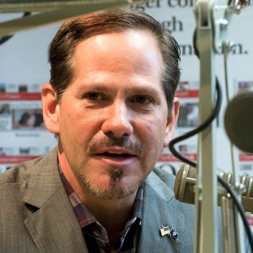 Knute Buehler 9-20-18 - full interview