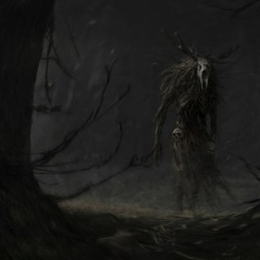 The Ancient Leshen - The Witcher