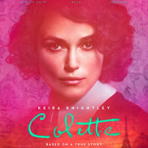 Keira Knightley shines as Colette