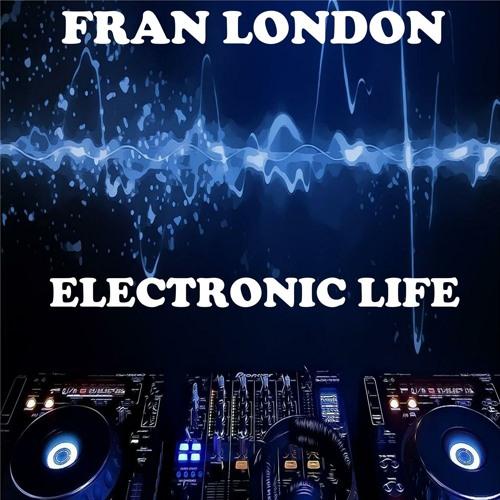 PROMO10 - Fran London - Strings Of Love (deep Tribal House Mix)